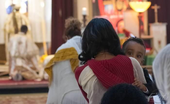 Ethiopian Wedding Photography - Kevin Mohatt