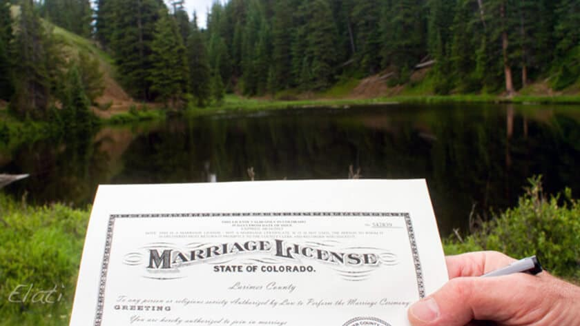 Ultimate Guide to Getting Married in Colorado
